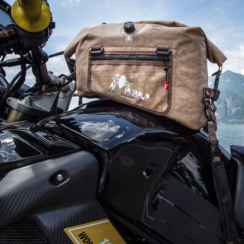 waterproof travel bag Amphibious Tankbag