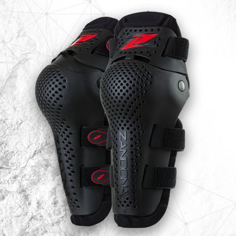 knees protection Zandonà Jointed Kneeguard