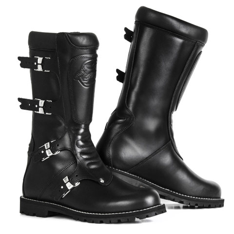 Stylmartin touring continental motorcycle boots